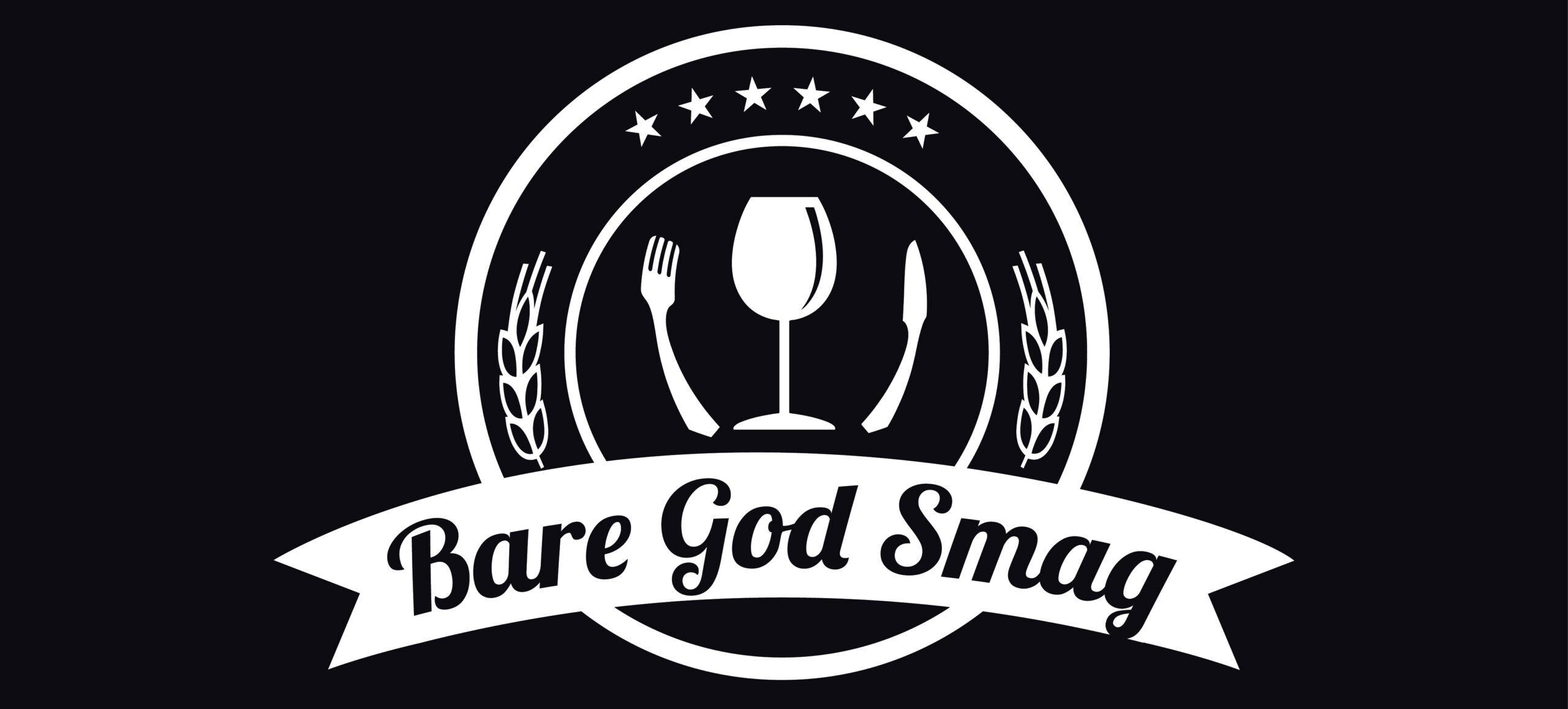 Bare God Smag